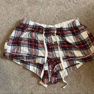 Abercrombie and Fitch Lounge Shorts